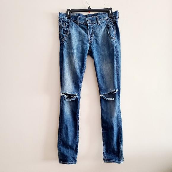 Textile Elizabeth & James Iggy Jeans 27